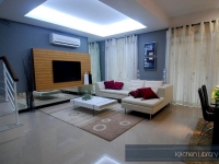 5. Residential_Richmont Residence Showhouse_04 living