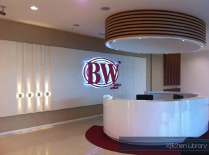 BW Yee Seng Head Office