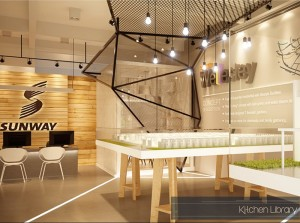 Sunway Property Sales Office