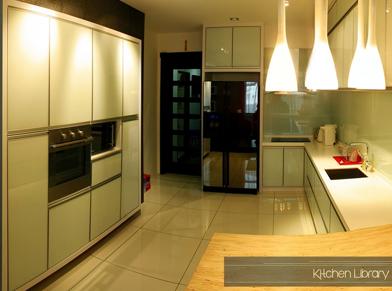 Kitchen Cabinet kitchen specialists Malaysia