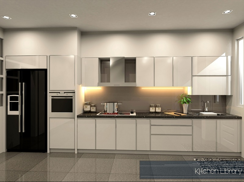 kitchen specialists Residential_Promenade-Semi-D_07-GF-Kitchen