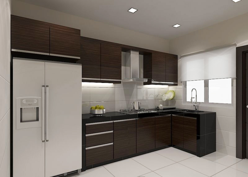 Kitchen Design Malaysia Part 68