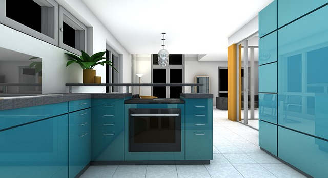 Kitchen Remodelling Tips: The Kitchen Work Triangle.