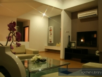 4. Residential_Richmont Residence Showhouse_03 living
